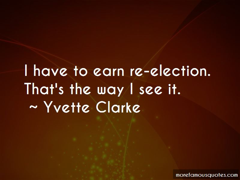 Yvette Clarke Quotes Pictures 2