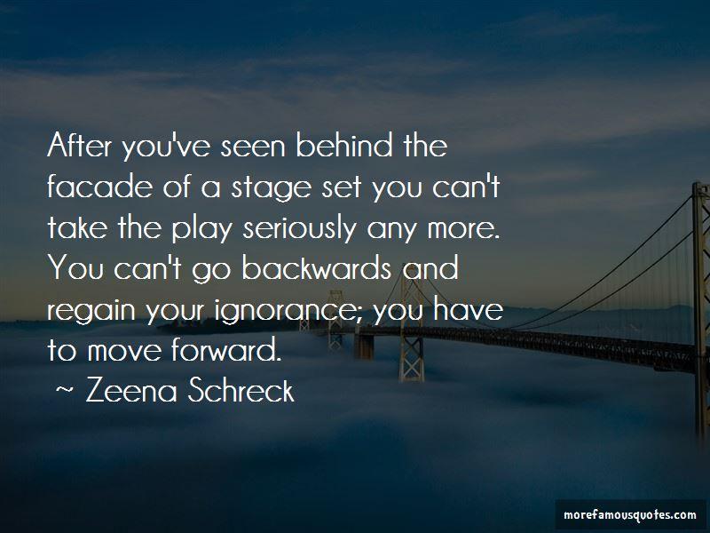 Zeena Schreck Quotes Pictures 3