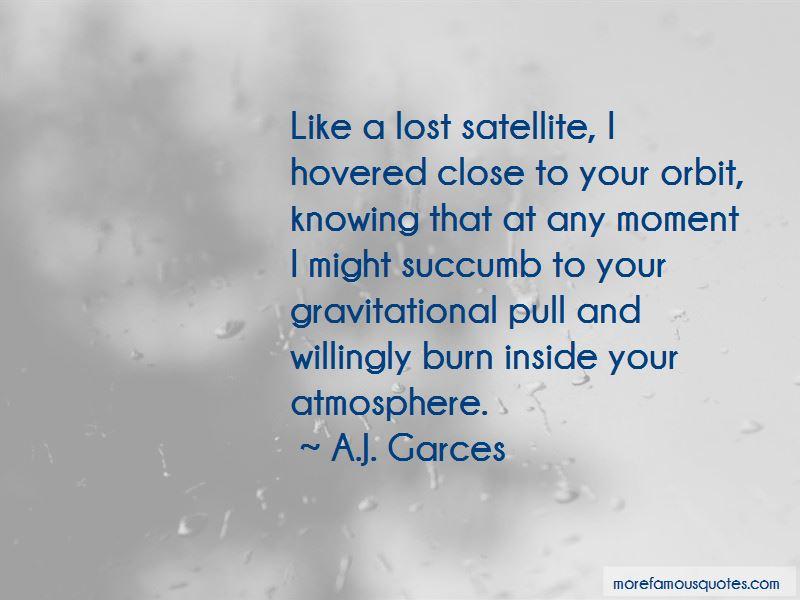 A.J. Garces Quotes Pictures 2
