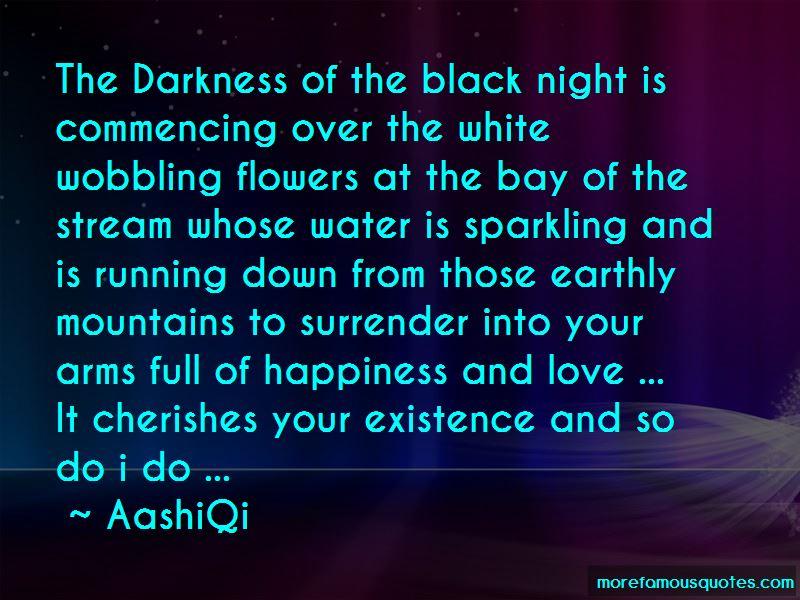 AashiQi Quotes
