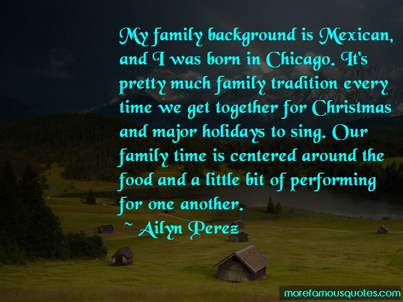 Ailyn Perez Quotes Pictures 2