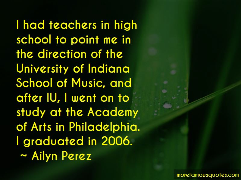 Ailyn Perez Quotes Pictures 3