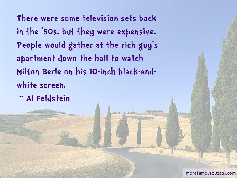 Al Feldstein Quotes Pictures 3