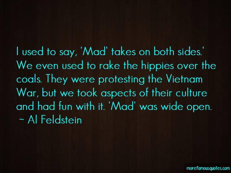 Al Feldstein Quotes Pictures 4