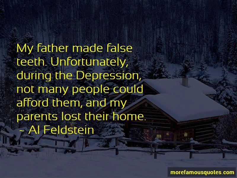 Al Feldstein Quotes
