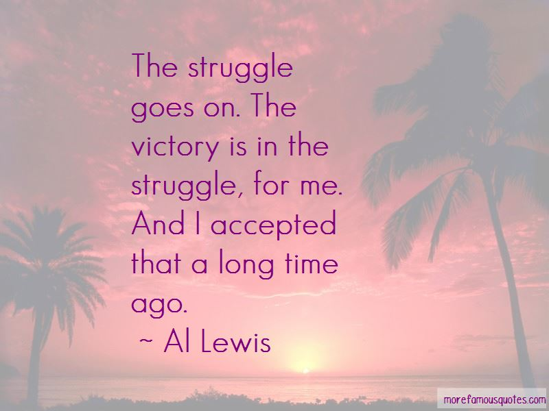 Al Lewis Quotes Pictures 2