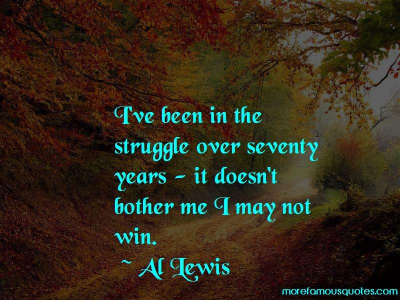 Al Lewis Quotes Pictures 4
