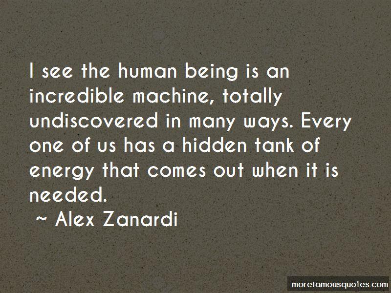 Alex Zanardi Quotes Pictures 3