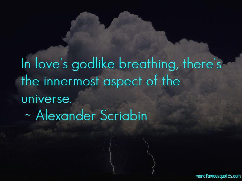 Alexander Scriabin Quotes Pictures 4