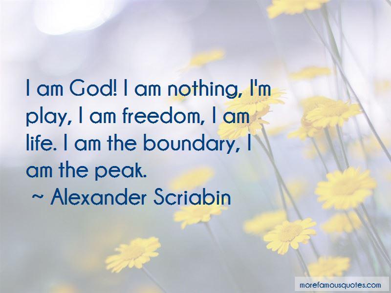 Alexander Scriabin Quotes