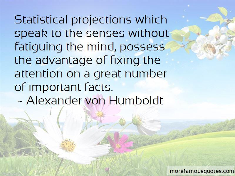 Alexander Von Humboldt Quotes Pictures 2