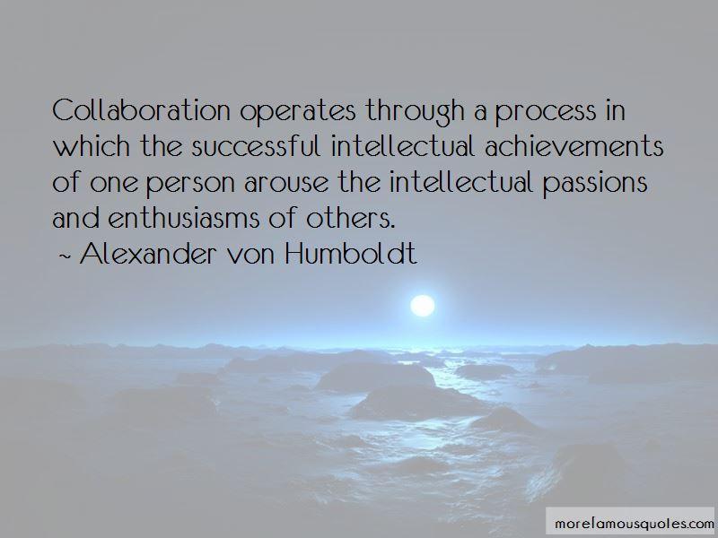 Alexander Von Humboldt Quotes Pictures 4