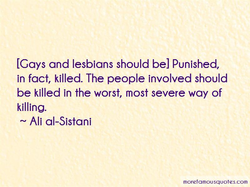 Ali Al-Sistani Quotes Pictures 2