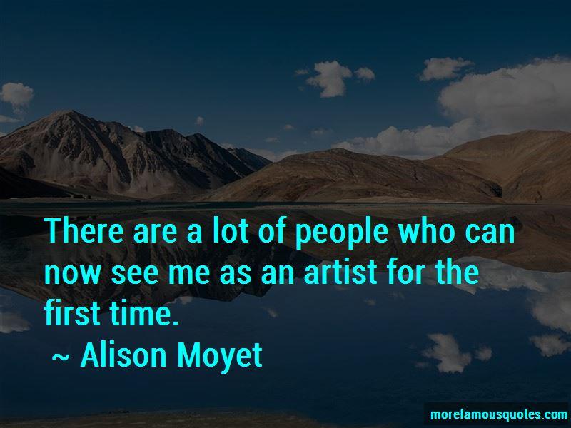 Alison Moyet Quotes Pictures 3