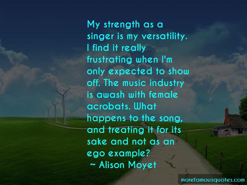 Alison Moyet Quotes Pictures 4