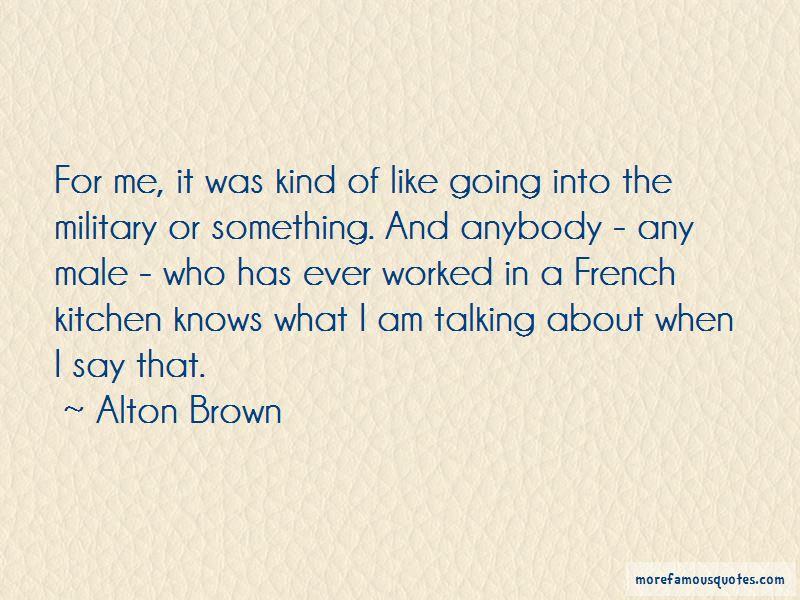 Alton Brown Quotes Pictures 4