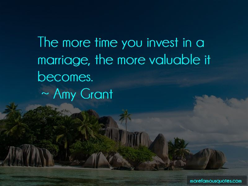 Amy Grant Quotes Pictures 3