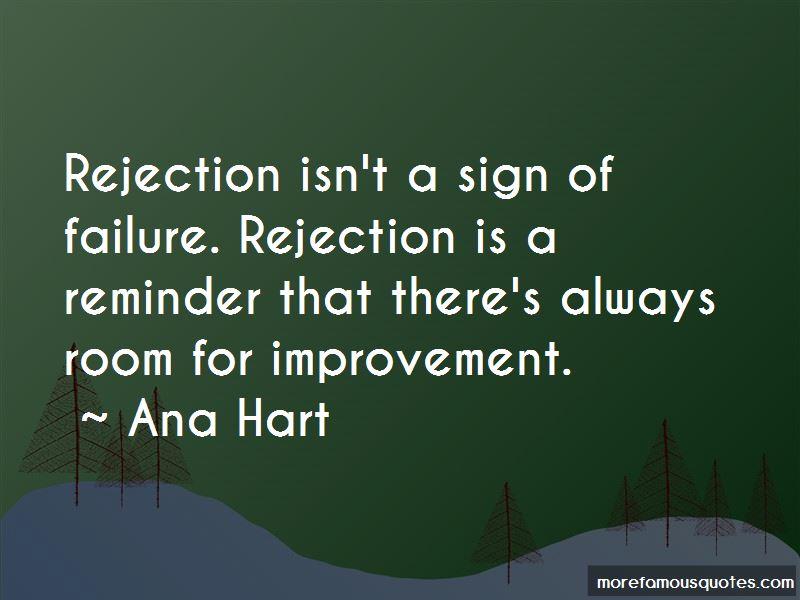 Ana Hart Quotes