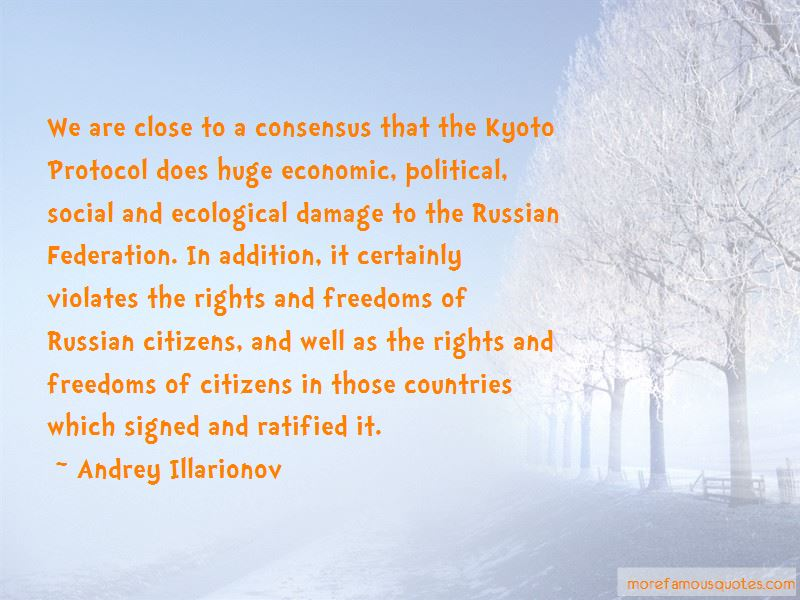 Andrey Illarionov Quotes Pictures 3