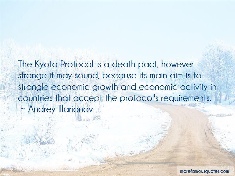 Andrey Illarionov Quotes Pictures 4
