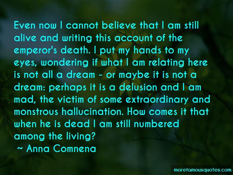Anna Comnena Quotes Pictures 3