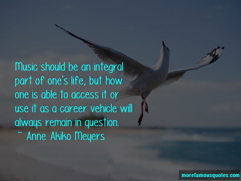 Anne Akiko Meyers Quotes Pictures 4