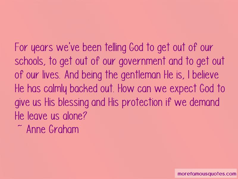 Anne Graham Quotes Pictures 2