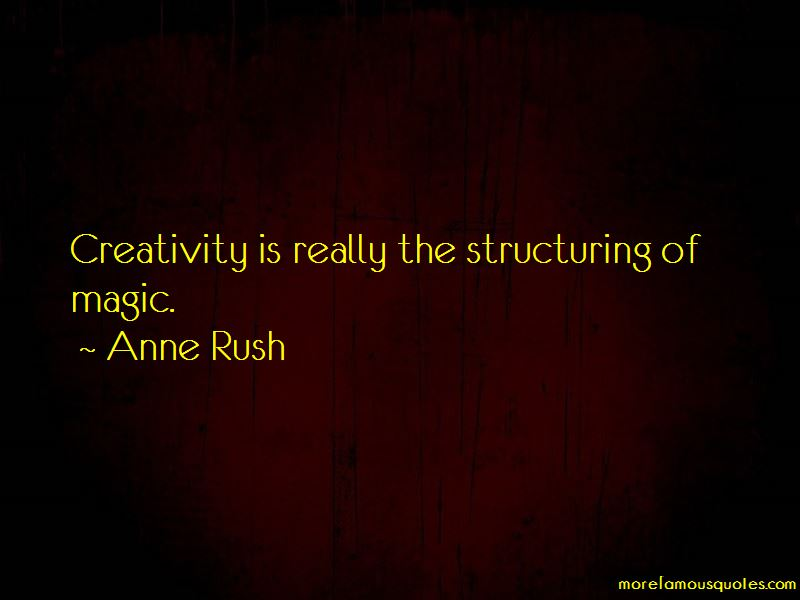 Anne Rush Quotes Pictures 2