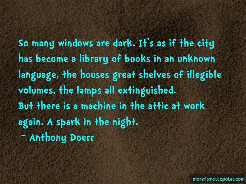 Anthony Doerr Quotes Pictures 3