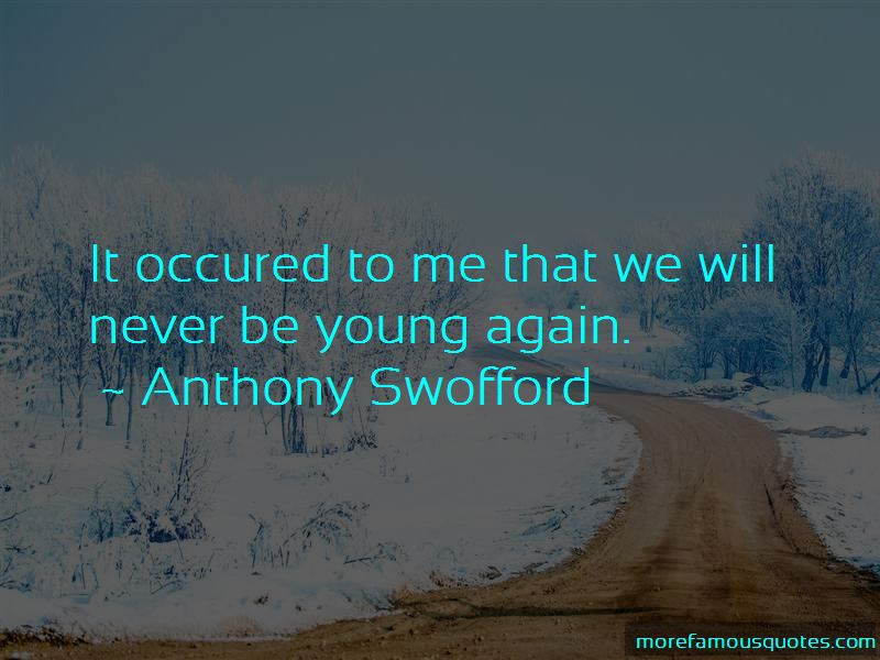 Anthony Swofford Quotes Pictures 2