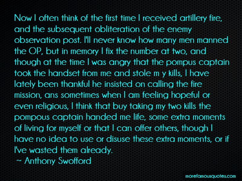 Anthony Swofford Quotes Pictures 3
