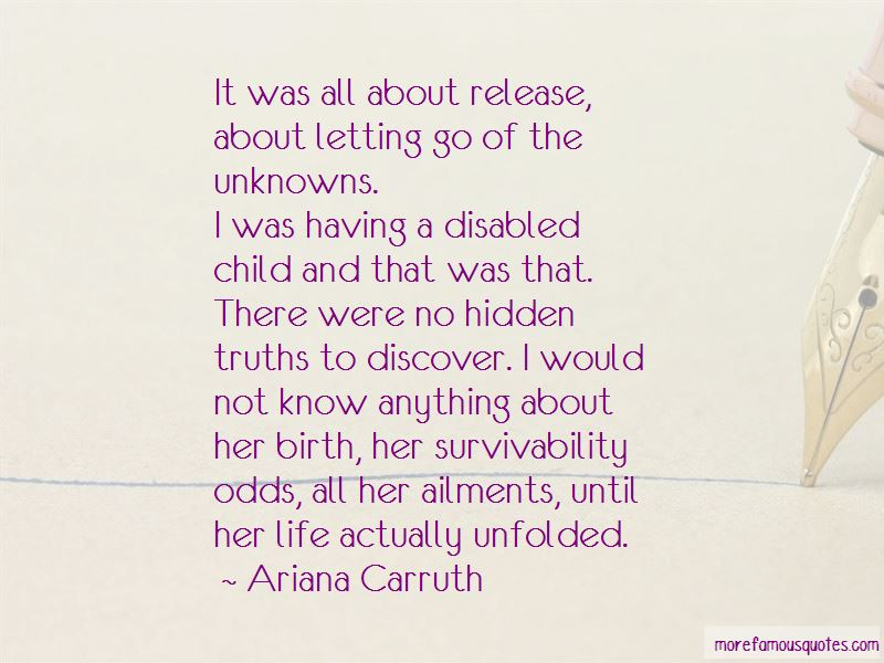 Ariana Carruth Quotes Pictures 2