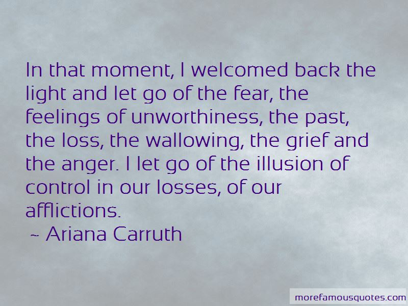 Ariana Carruth Quotes Pictures 4