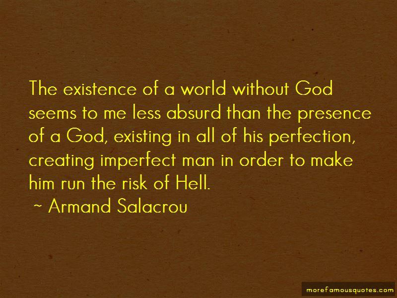 Armand Salacrou Quotes Pictures 2