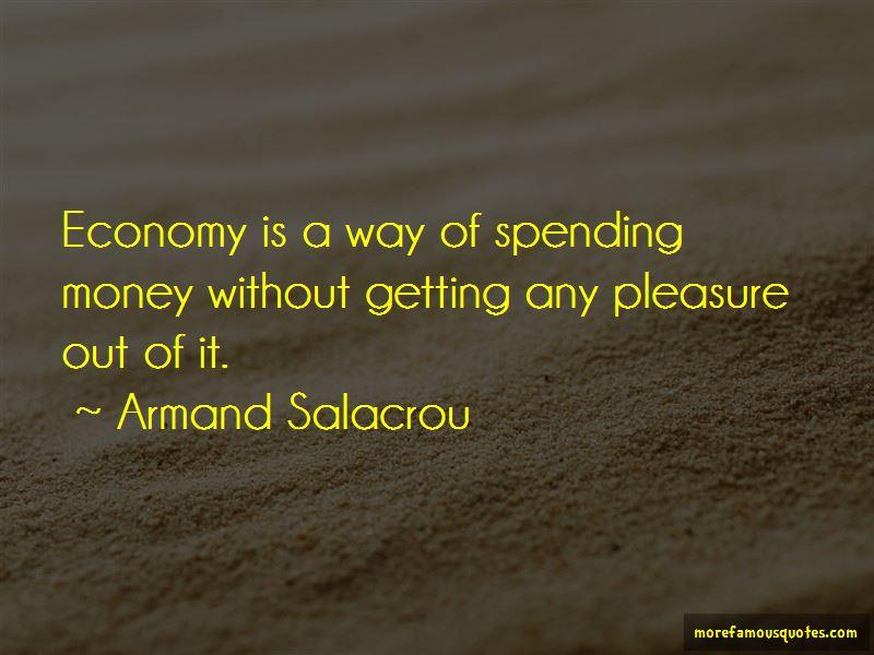 Armand Salacrou Quotes