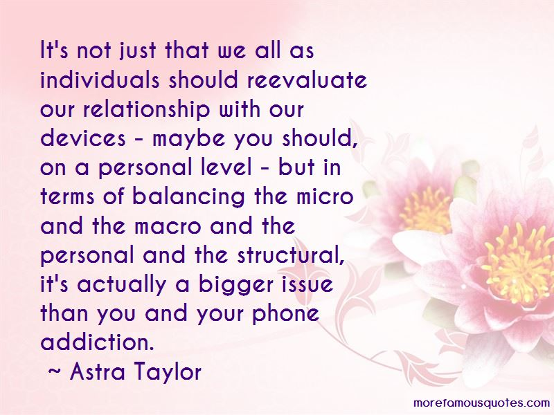 Astra Taylor Quotes Pictures 2