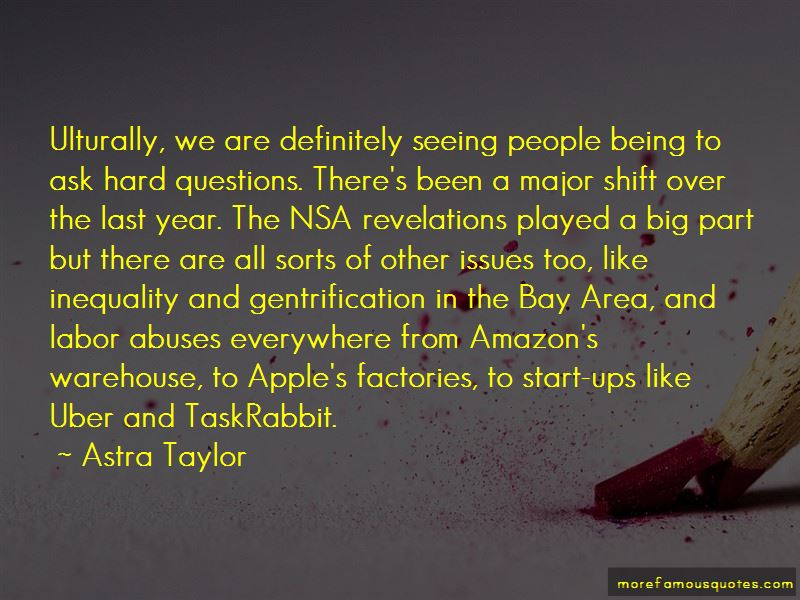 Astra Taylor Quotes Pictures 4