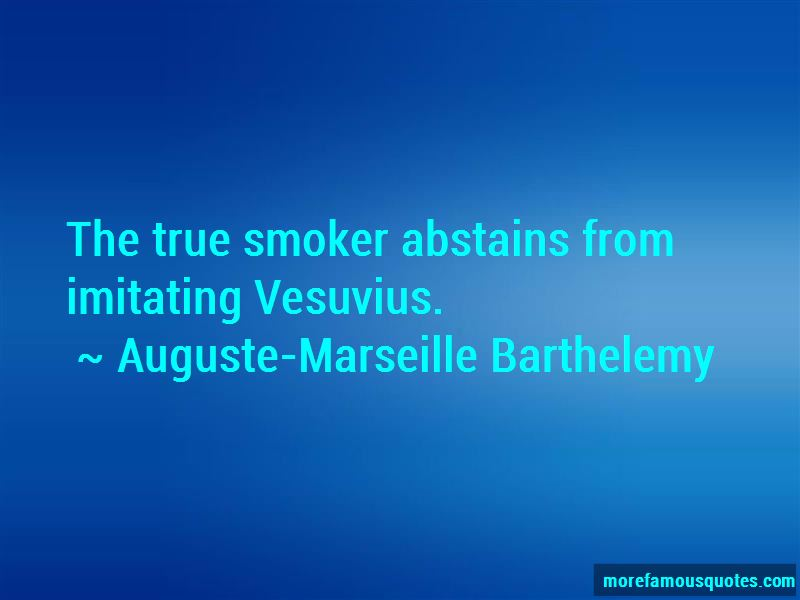 Auguste-Marseille Barthelemy Quotes Pictures 2