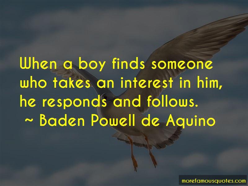 Baden Powell De Aquino Quotes