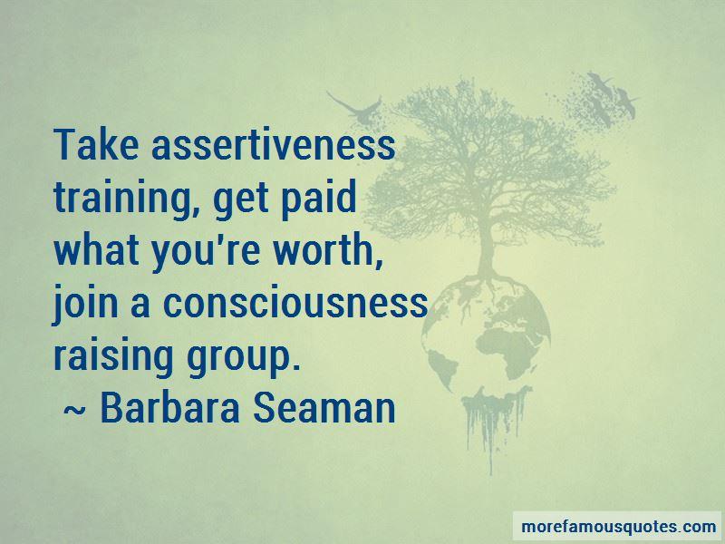 Barbara Seaman Quotes Pictures 2