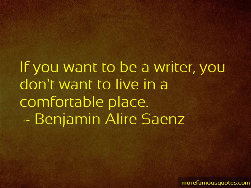 Benjamin Alire Saenz Quotes Pictures 2