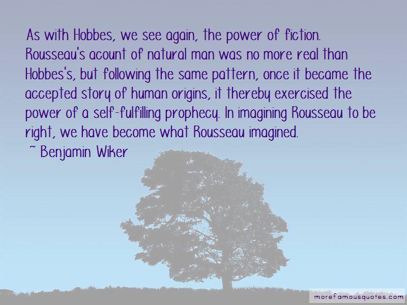 Benjamin Wiker Quotes Pictures 4