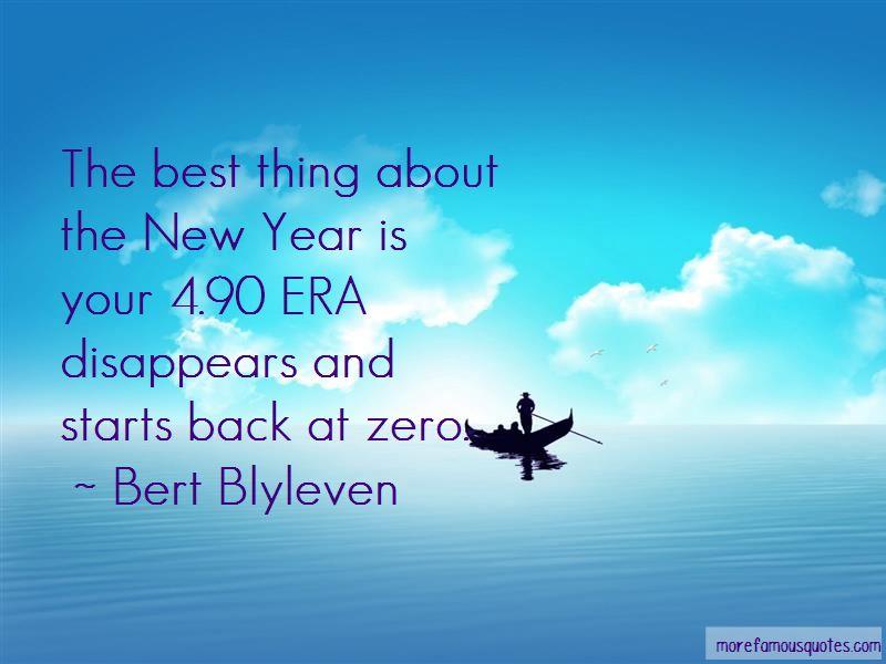 Bert Blyleven Quotes Pictures 3