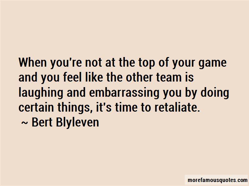 Bert Blyleven Quotes Pictures 4