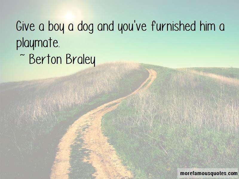 Berton Braley Quotes Pictures 3