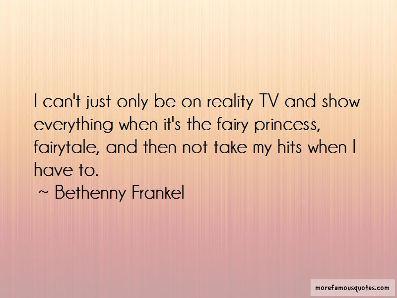 Bethenny Frankel Quotes Pictures 3