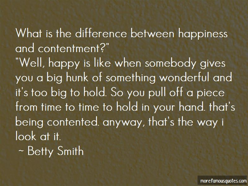 Betty Smith Quotes Pictures 4