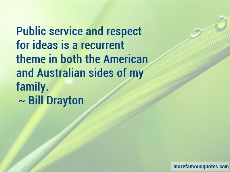 Bill Drayton Quotes Pictures 3
