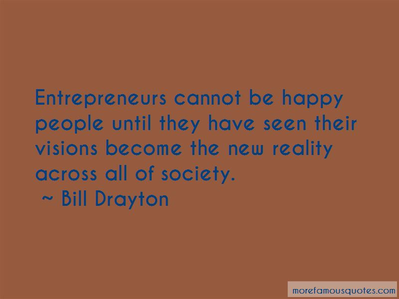 Bill Drayton Quotes Pictures 4