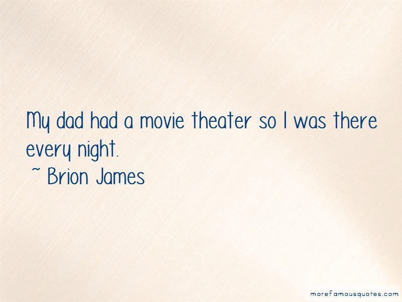 Brion James Quotes Pictures 2